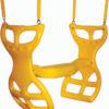 Balançoire dos-à-dos – chaines softgrip